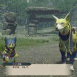 【MH RISE 体験版】ゲーム初心者が狩猟を体験!【チュートリアル】