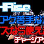 【MHRise】ライズ版チャアクはとっつきやすい!?【モン活】