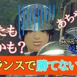 【MHRise】ガンランスで勝てない人の特徴3選【モンスターハンターライズ】
