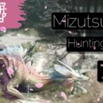 モンハンライズ体験版 タマミツネTA 7分18秒 狩猟笛