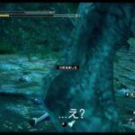 【モンハンライズ体験版】初めてのゆっくり実況 リオレイアの狩猟【弓】