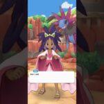 Pokemon Master EX – Iris (Champion) – Sync Pair Stories –  #ポケマスEX #PokemonMastersEX #PMEXSpoiler