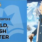 📖 Chapter 8: A Cold, Harsh Winter   Main Story (No Commentary) #ポケマスEX #PokemonMastersEX
