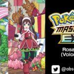 🎙️ Pokemon Master EX – Rosa/メイ (Voice-EN) #ポケマスEX #PokemonMastersEX
