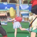 ポケマス ヨウ、ミヅキ、リーリエのボールモーションを堪能する動画