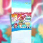 【ポケマスEX】伝説ポケモンイベント「正しき心に舞い降りる翼」【ホウオウに挑め!6】