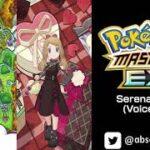 🎙️ #130 – Pokemon Master EX – Serena/セレナ – (Voice-EN) #ポケマスEX #PokemonMastersEX