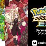 🎙️ #130 – Pokemon Master EX – Serena/セレナ – (Voice-JP) #ポケマスEX #PokemonMastersEX