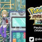 🎙️ #64 – Pokemon Master EX – Paulo/キリヤ – (Voice-JP) #ポケマスEX #PokemonMastersEX