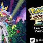 🎙️ #66 – Pokemon Master EX – Lear/ライヤー – (Voice-JP) #ポケマスEX #PokemonMastersEX