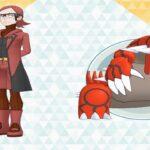 【神BGM】 マツブサ&グラードン 「Pokemon Battle Ver.」 【ポケットモンスター No.41】