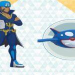 【神BGM】 アオギリ&カイオーガ 「Pokemon Battle Ver.」 【ポケットモンスター No.43】