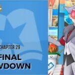 📖 Chapter 29: Semifinal Showdown | Main Story (No Commentary) #ポケマスEX #PokemonMastersEX