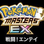 【ポケモンマスターズEX】戦闘!エンテイ BGM アレンジ【10分 作業用】Pokémon Music