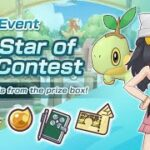🗺️ Story Event: The Star of the Contest | Full Story (No Commentary) #ポケマスEX #PokemonMastersEX