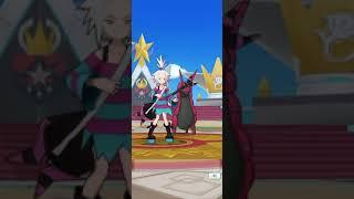 ポケモンマスターズカントーチャンピオン戦vsグリーン コンプリート