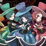 Battle! Battle Chatelaine – Pokémon Masters EX #ポケマスEX #PokemonMastersEX