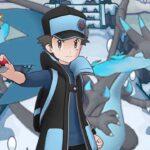 Battle! Red – Pokémon Masters EX #ポケマスEX #PokemonMastersEX