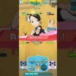 【ポケマスEX】星5カリンさん&ブラッキーのすてみタックルで破壊するチャレンジバトル2 (エピソードイベント 海の家のライバル対決!)