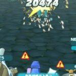 【ポケマスEX】タマゴ色違いポリゴンでVSコバルオン3を破壊するッ!!