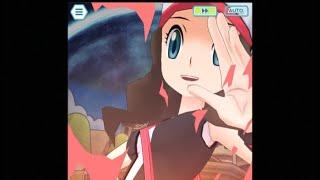 Hilda&Emboar sync move #PokemonMasters EX -トウコ&エンブオー #バディーズ技 #ポケマスex #ポケモンマスターズ #shorts