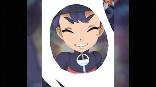 PokémonRanger&Breloom ポケモンレンジャー&キノガッサ #バディーズ技 #PokemonMasters EX #ポケマスex